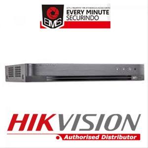 HIKVISION DVR DS-7208HQHI-K1/UHK 8channel up to 4Megapixel