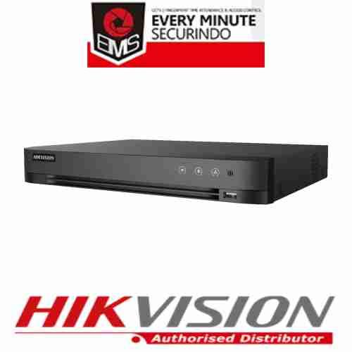 HIKVISION DVR DS-7204HQHI-KI E