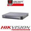 HIKVISION DVR DS-7216HQHI-K1 E DVR 16 CHANNEL