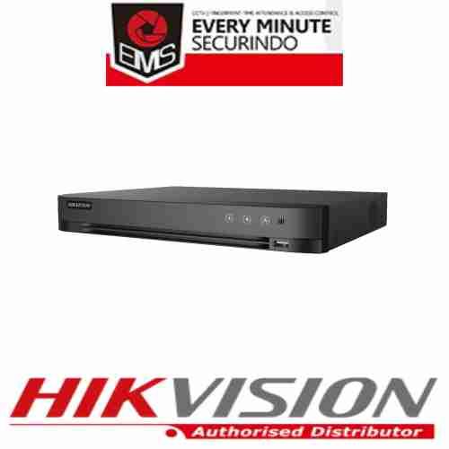 HIKVISION DVR IDS-7204HQHI-M1 S